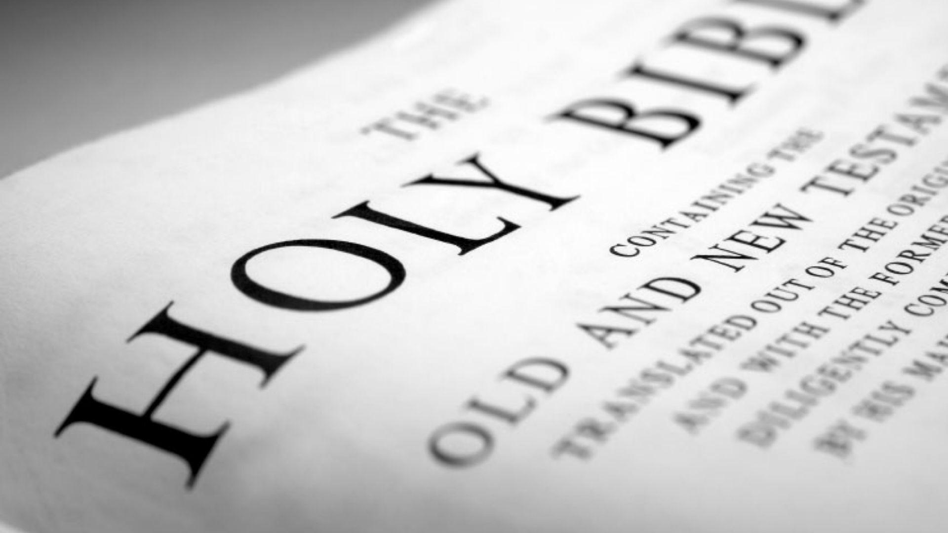CFC Sermons and Bible Study